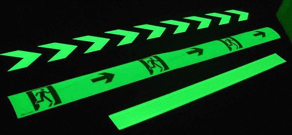 Glow Paint Dark Glow Paint Dark Glow Powder That Glows In